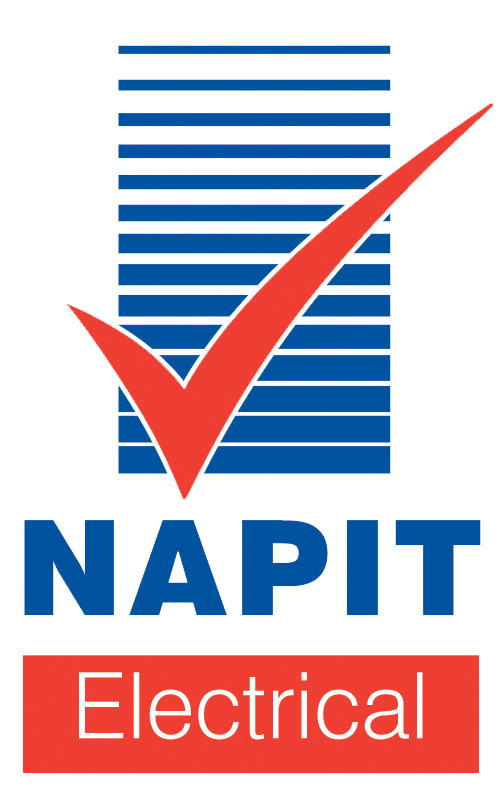 RHIAES is a NAPIT registered electrician